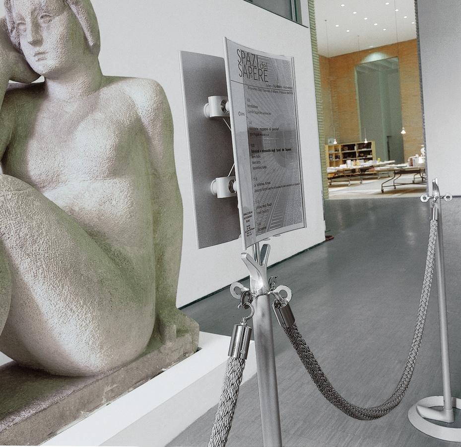 Battista rope divider, Meubles pour le bureau, pour les bureaux publics