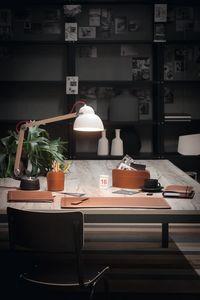Firestyle & Limac Design by As.tra Sas, Limac - Set de bureau