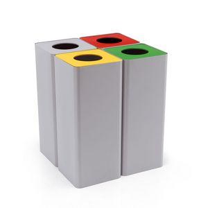 Centolitri 1, Bacs de recyclage, pour la maison et le bureau