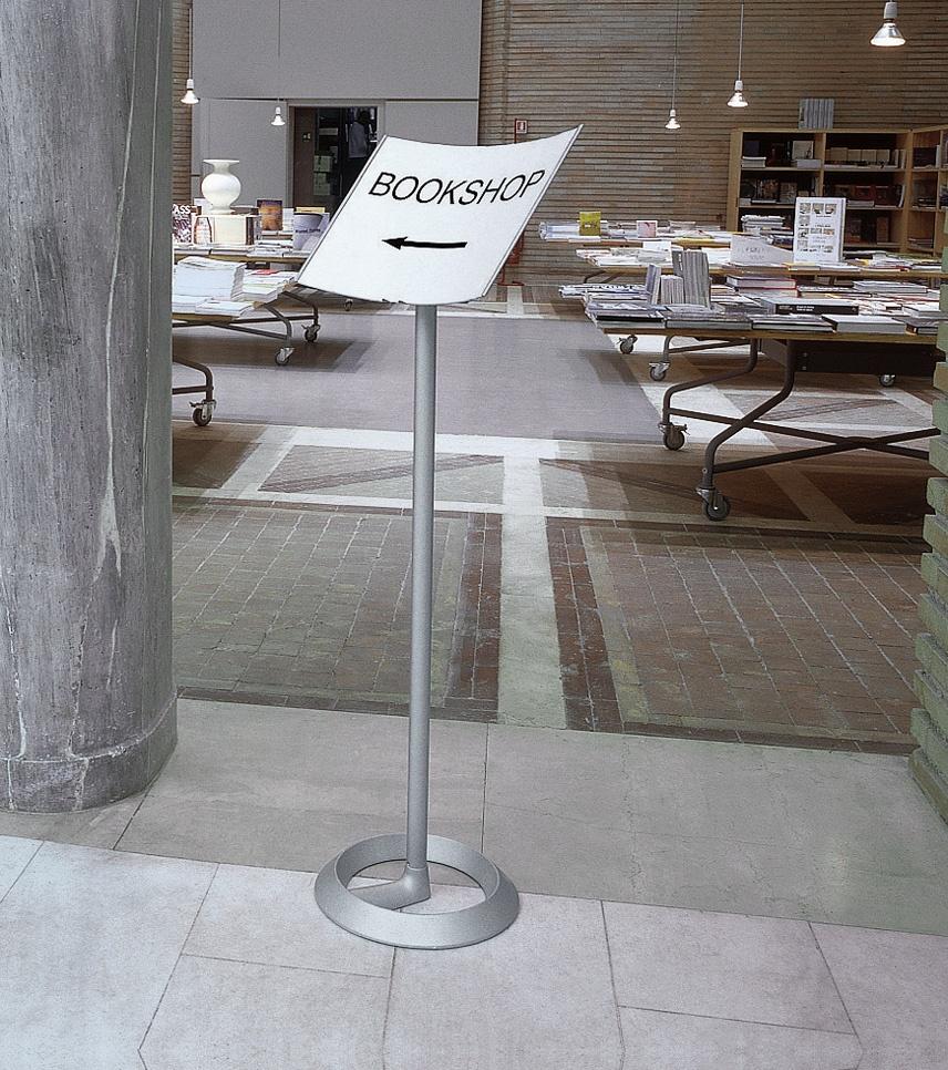 Koala/Battista, Compléments pour le bureau, affiche pour les lieux publics