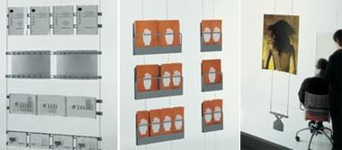 Koala cables 2, Complément pour le bureau et magasins, signe et de la communication