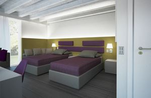 Mobilificio Granzotto Srl, Hotels and B&B Meubles