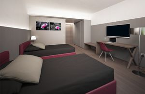 Mobilificio Granzotto Srl, Hotels and B&B Meubles