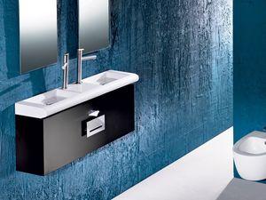 CURVET FURNITURE, Meubles pour salle de bains, différentes dimensions