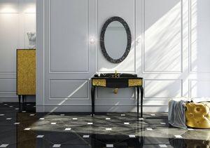 Dolce Vita 01, Meubles de salle de bains élégante, de style classique