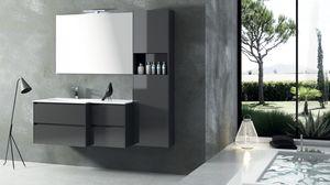 Torana TR 008, Meubles de salle de bains, simple et fonctionnel