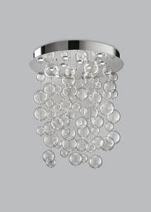 Metal Lux Snc, Lampes suspendues