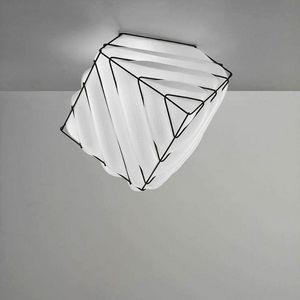 Dado Rc431-030, Plafonnier en verre cubique