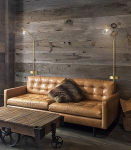 DOLCE H 120, Applique pour les salons et les chambres