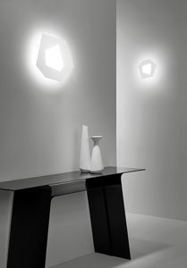 Pablo, Lampe LED pour mur