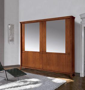 Art. 325 armoire, Garde-robe à la main pour une utilisation domestique