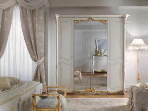 Fenice Art. 1315, Armoire élégante de style classique