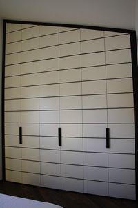 Armoire pour chambre 03, Armoire hauteur inhabituelle, plus de 4 m�tres, pour une chambre