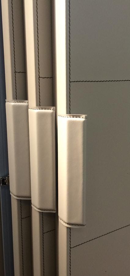 ATLANTE CLIP comp.02, Armoire modulaire de haute qualité, l'optimisation de l'espace