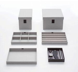équipements internes, Accessoires pour armoires, étagères et tiroirs