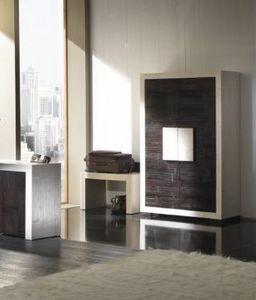 Armoire Dubai, Armoire de style ethnique pour les chambres