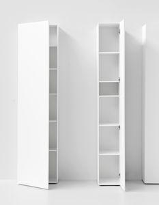 Blio Solo, Armoire de design essentielle, pour les maisons et le bureau