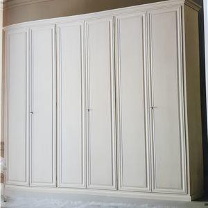 Modigliani, Grande armoire à six portes