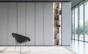OPEN, Armoire design contemporain