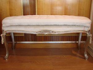 Art. 897, Banc luxe classique, assise, pour chambre