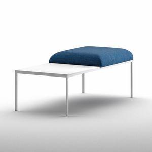 Sharp BE+TABLET, Banc avec tablette