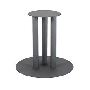 081, Base ronde pour tables