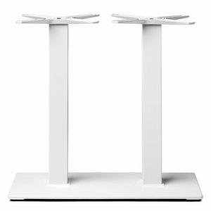 105Q, Base de table avec double colonne