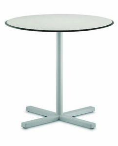 4752 Bold, Base croisée pour tables de restaurant et de bar
