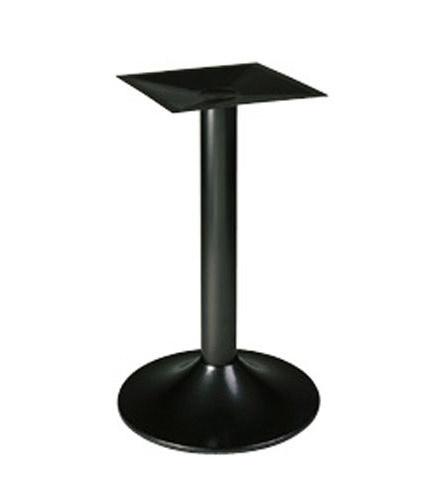 902, Base ronde en métal pour la table, pour bar de la plage