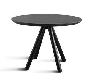 ART. 0098-4 CONTRACT, Quatre pieds base pour table, en bois