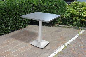 Art. 1033 Vulcan, Base de table extérieure en acier