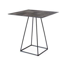 Art. 1054 Minimal, Base pour tables de bar et de restaurant