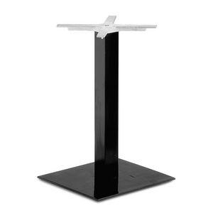 Art.210, Base de table carré approprié pour le contrat et l'usage domestique .