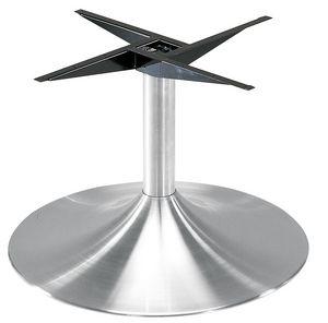 Art.230/4, Base de la table ronde développé pour de grands plateaux de table