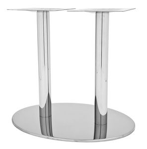 Forti Giorgio di Forti Cristian Sas, Tables et bases de table