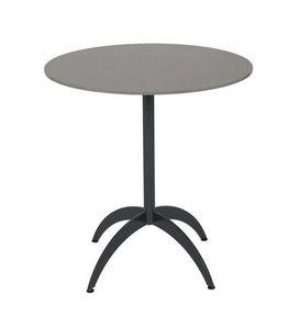 Art.Target, Base de table fait en tube rond avec des jambes de forme