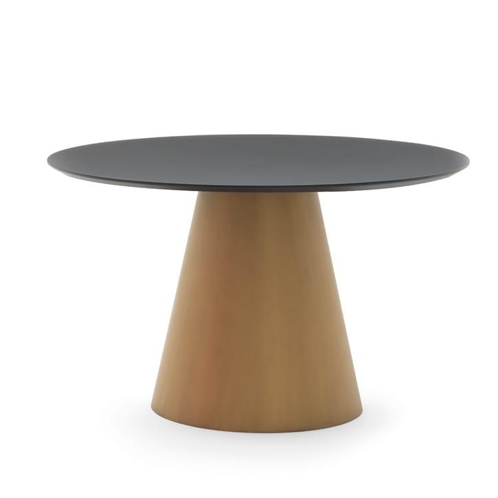 Cono 4002, Base de table avec patins réglables