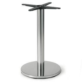 Firenze 9013 - 9014, Tableau de base, la base et la colonne en acier, pour l'usage de contrat