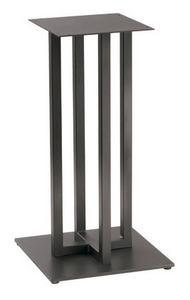 FT 016, Base pour une table avec 4 colonnes, pour les bars et restaurants