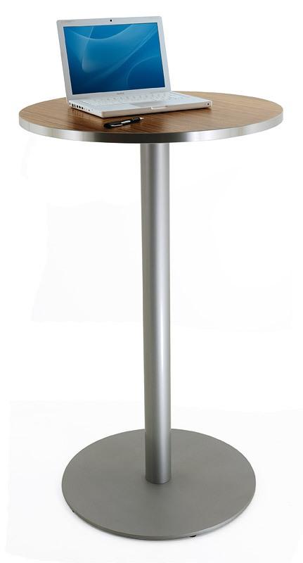FT 055 + FT 055 H110, Base de table polyvalent pour le café-bar moderne