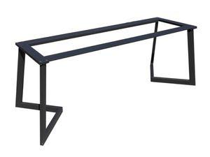 Life-R, Base en fer pour tables