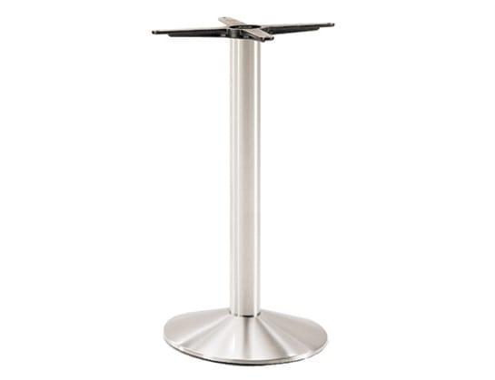 Onda 701, Base redonda para mesas de restaurante y bar