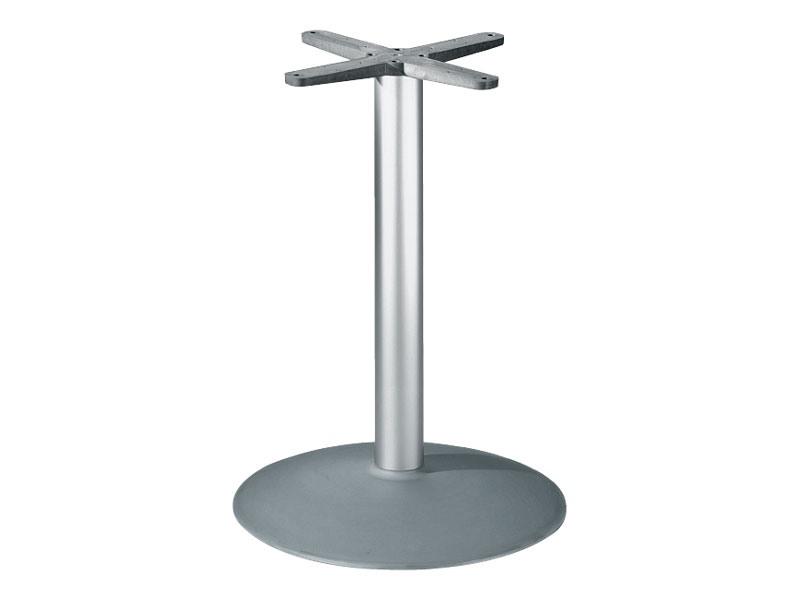 Round base cod. BTK54, Base de la table ronde pour les bars et restaurants