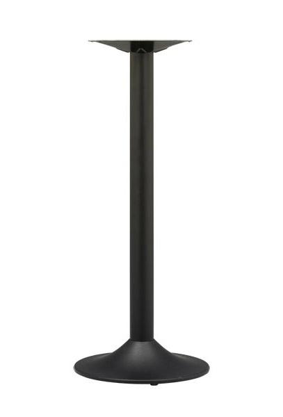 TG02 H110, Support rond pour la table, pour les bars et bars à vin