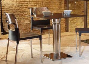 Scab Design, Bases de table