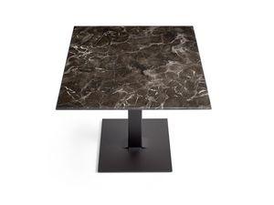 Tuxedo base, Bases de tables de bar appropriés pour une utilisation extérieure