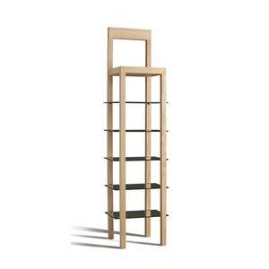 Errante 6202/F, Bibliothèque en forme de chaise