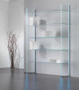 Italvetrine Srl, GlasSystem