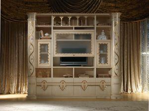 VL32 Vanity meuble, Meubles de salon de style classique au prix de sortie