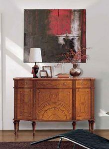 Art.143, Buffet idéal pour les villas de luxe